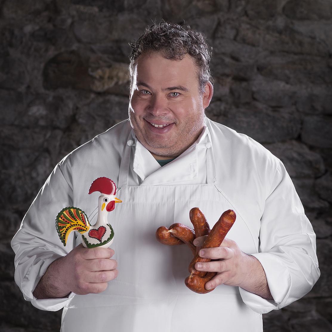 Forest City Cookbook - Chef John Pacheco - Tasting Room - London Ontario