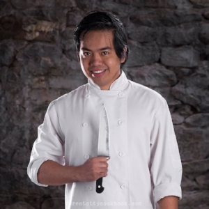 Forest city Chefs: Brian Sua-an