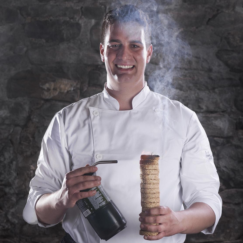 Forest City Cookbook - Chef Luke Gauvin - Smokestacks Food Truck - London Ontario (sq).jpg