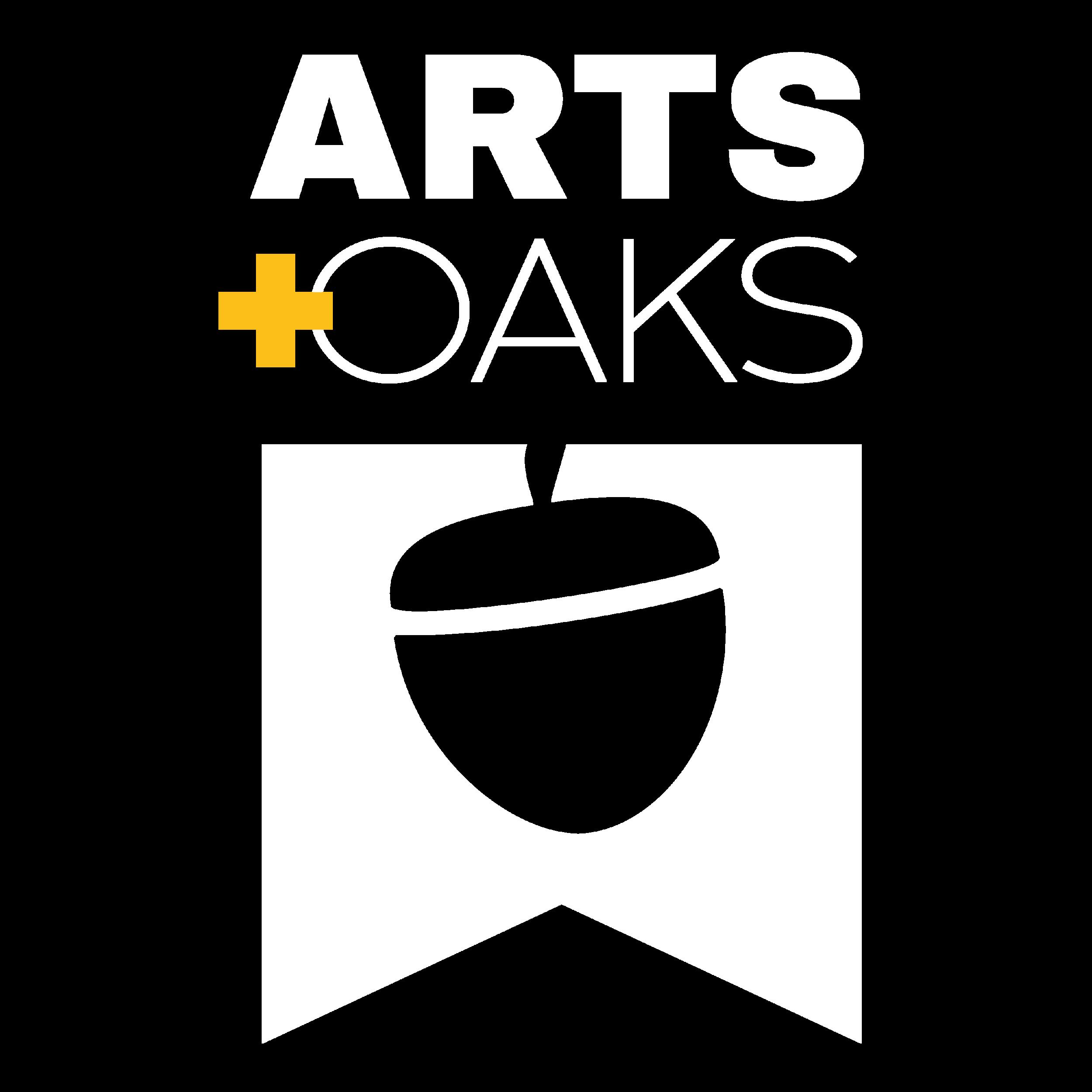 Arts and Oaks Logo - Indie book publishing - Branding - Photography - Vegan marketing_vv-11.png
