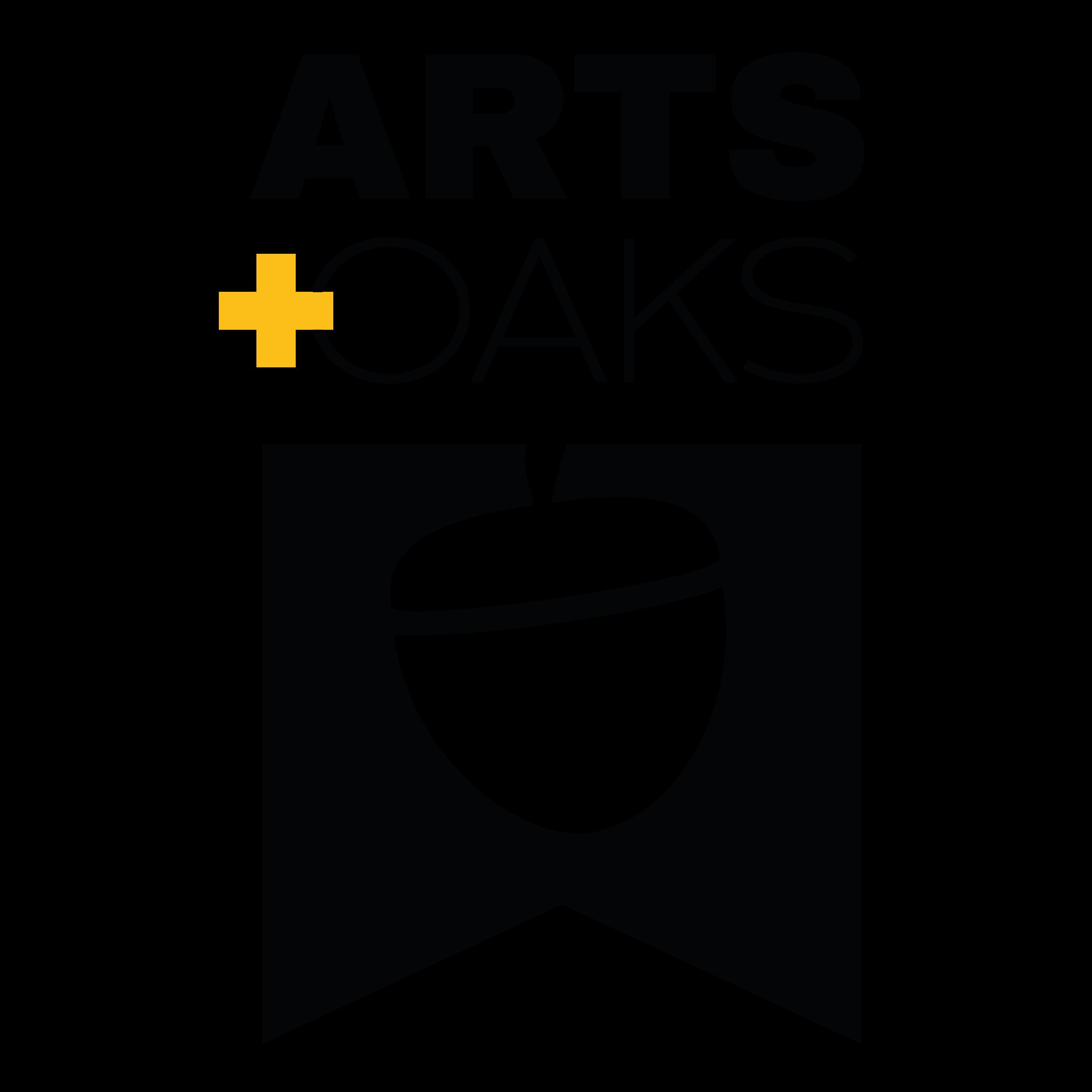 Arts and Oaks Logo - Indie book publishing - Branding - Photography - Vegan marketing_vv.png
