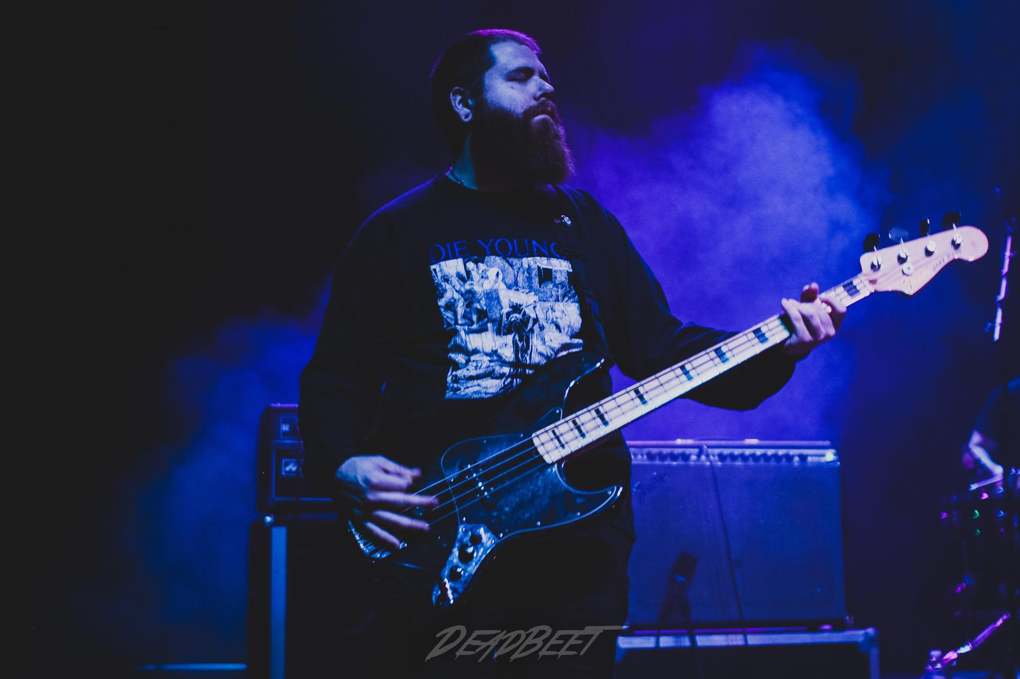Photo Ghost Fest 2018 by Eric Crabtree
