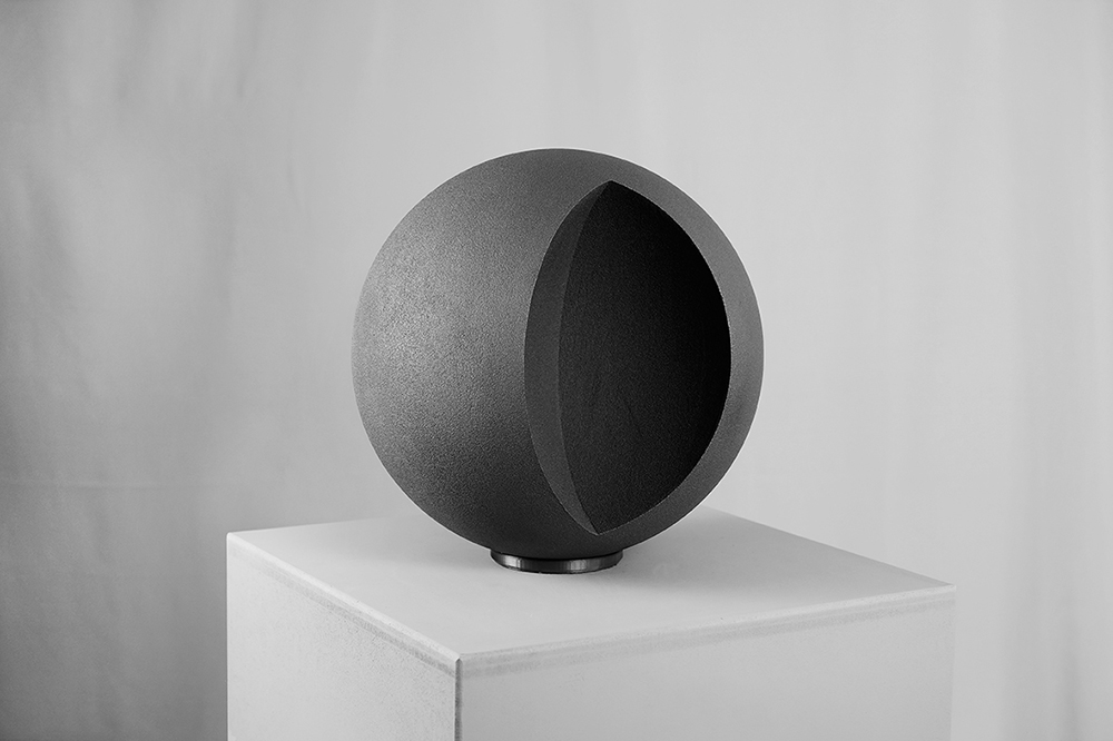 Spherical Creation VIII
