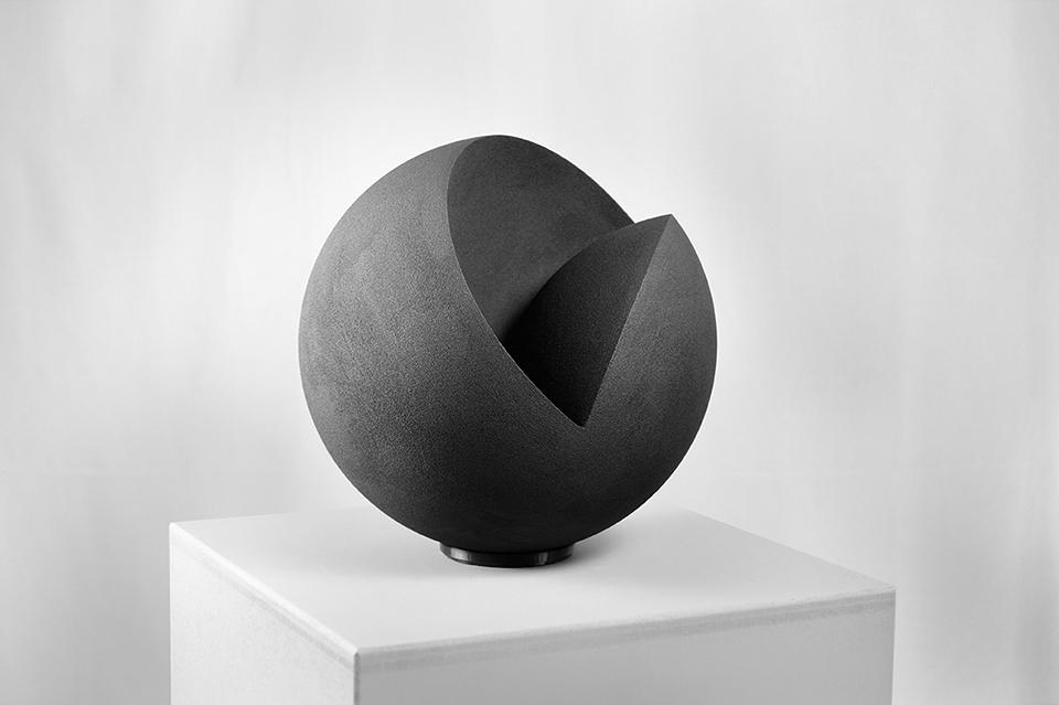 Spherical Creation XIII