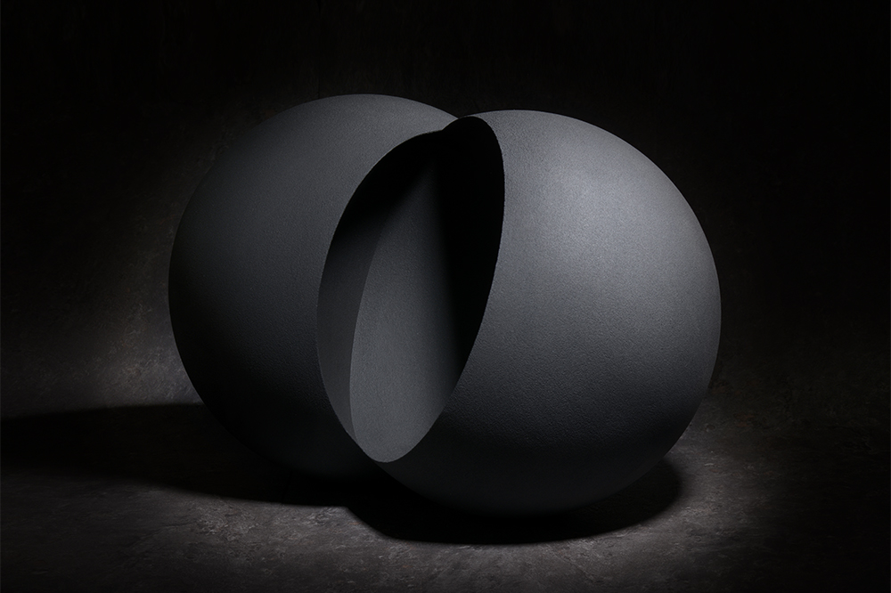 Spherical Creation XII