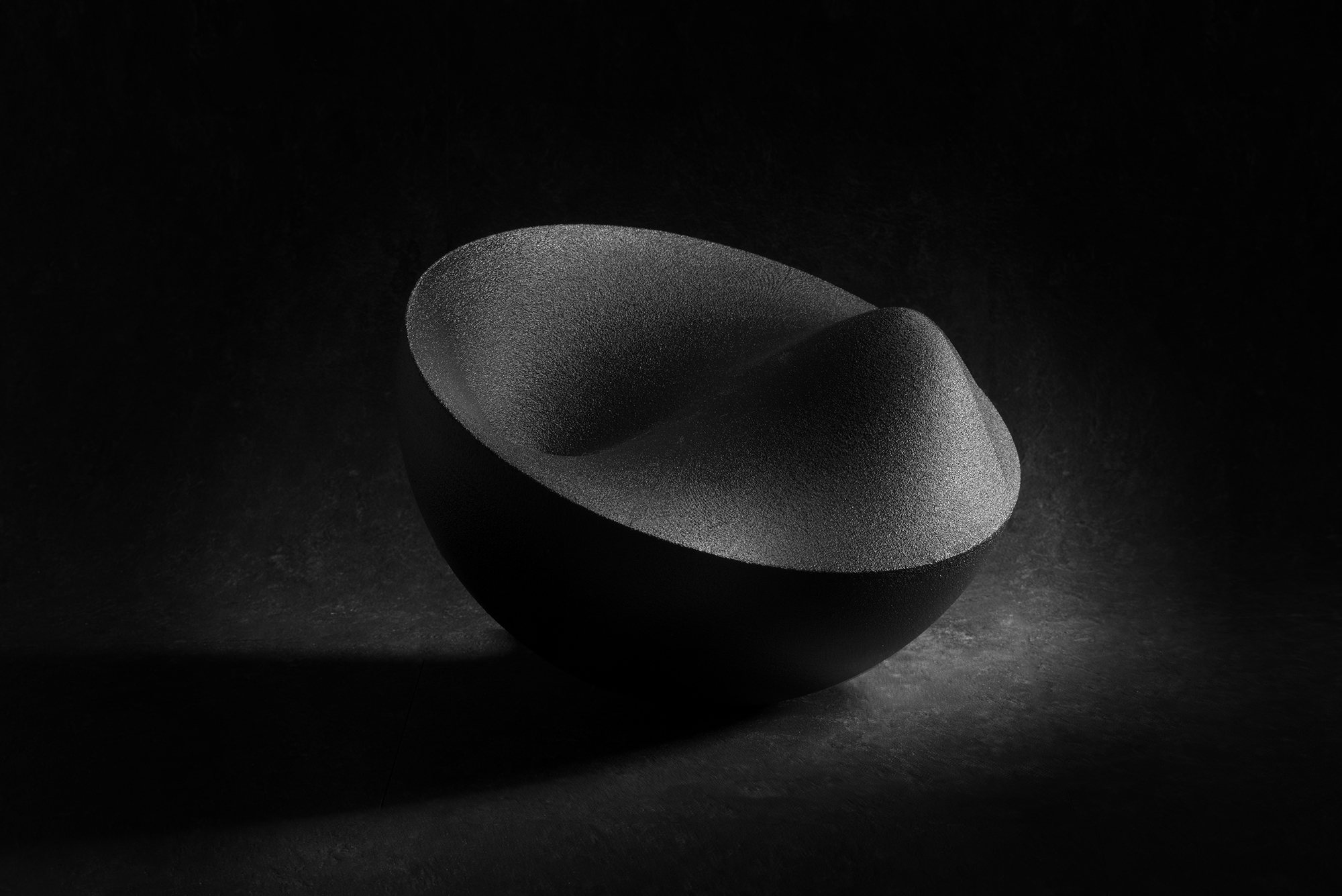 Hemi-Sphere II