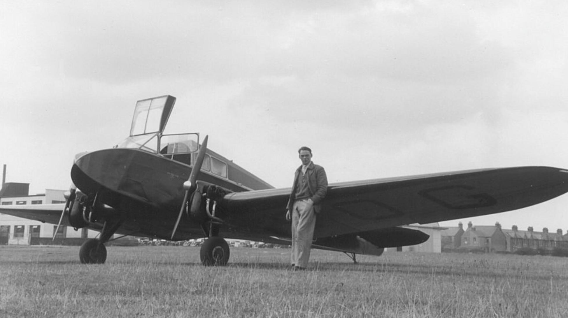 The Hordern Richmond Autoplane