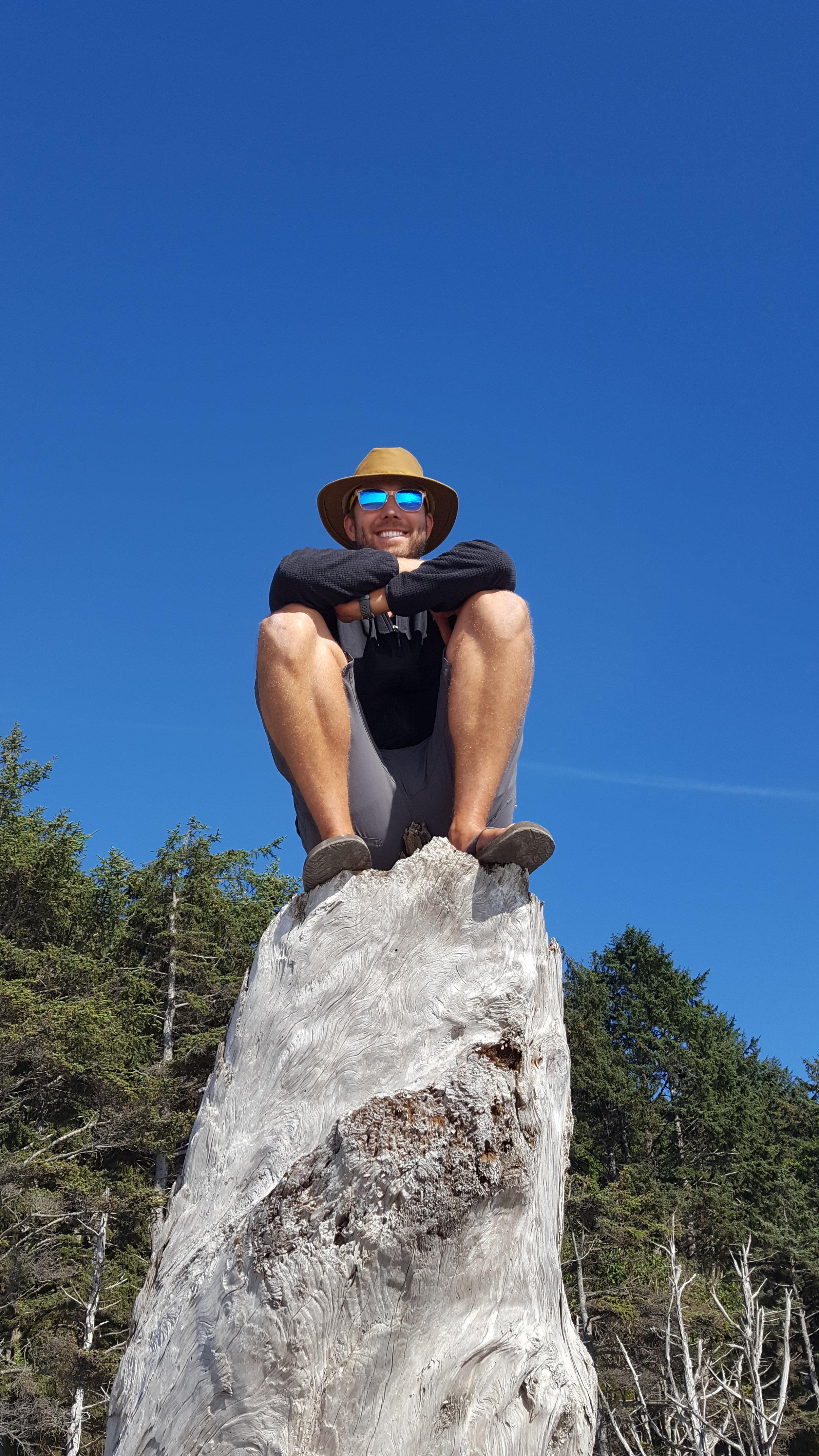 Beachwood Climbing