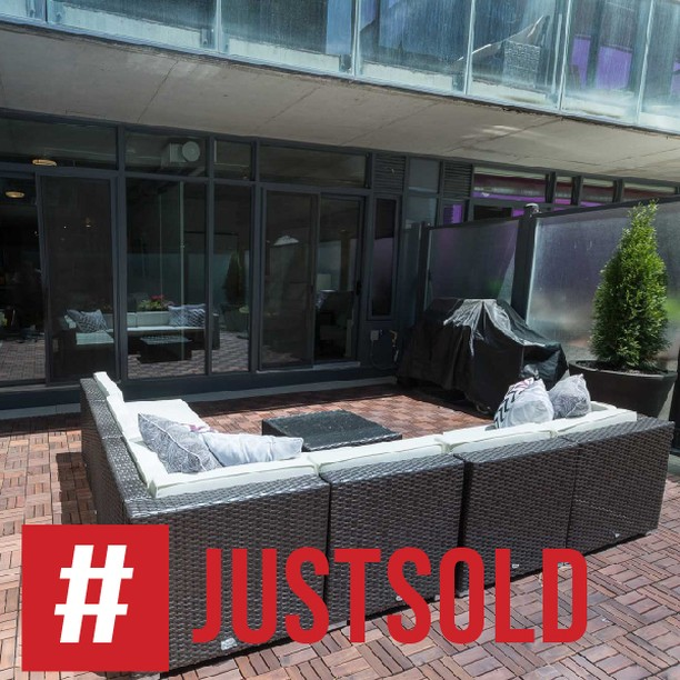 138 Princess Street is SOLD! Congratulations to my wonderful clients and the new owners of this wonderful downtown condo. Elevate your real estate experience with Tobia Homes.