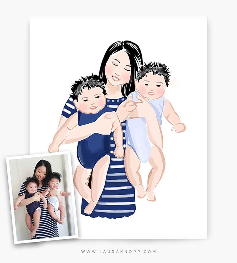 Family-Portrait-Painting-Twins.jpg