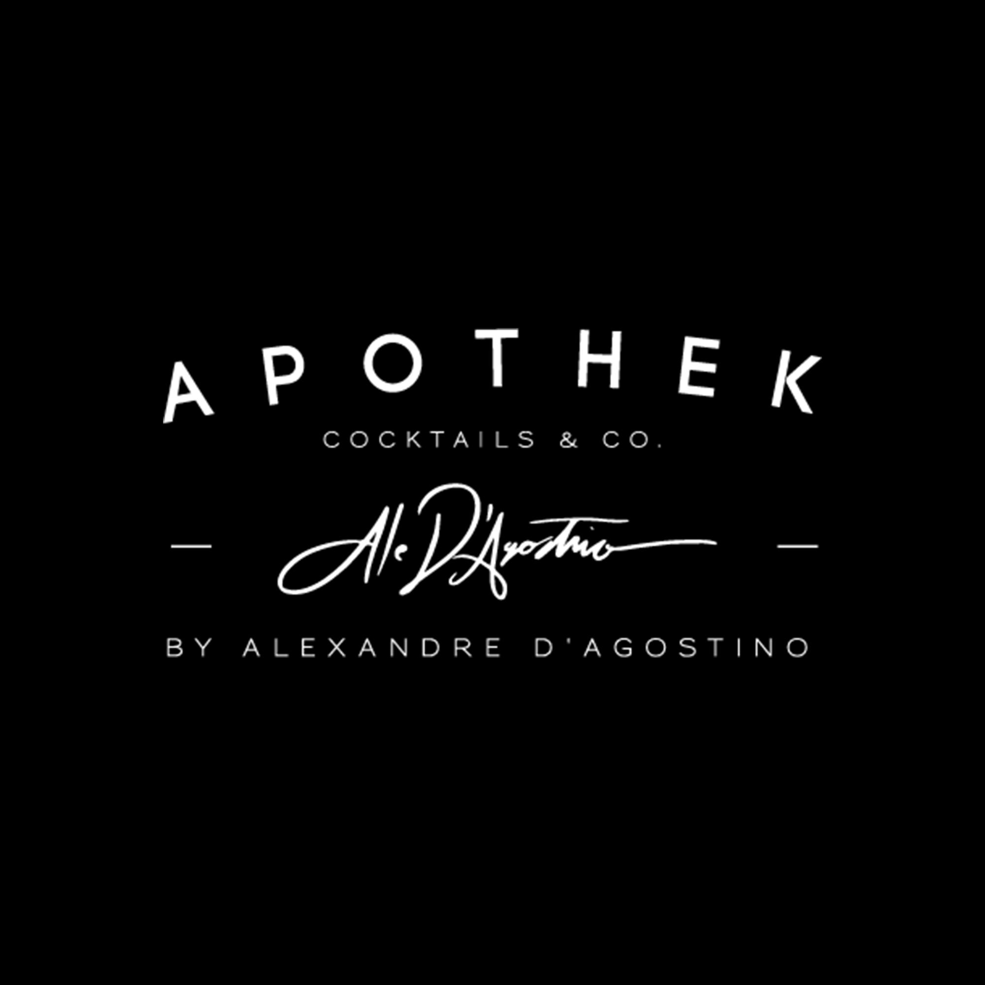 APOTHEK COCKTAILS