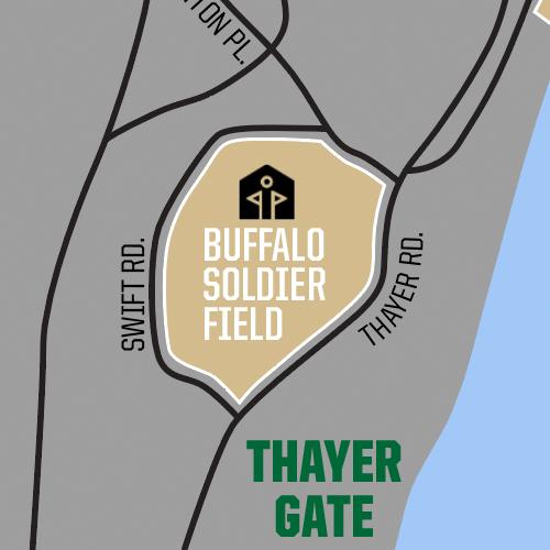 Buffalo Soldier Field