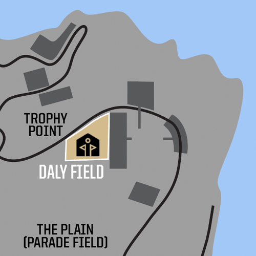 Daly Field