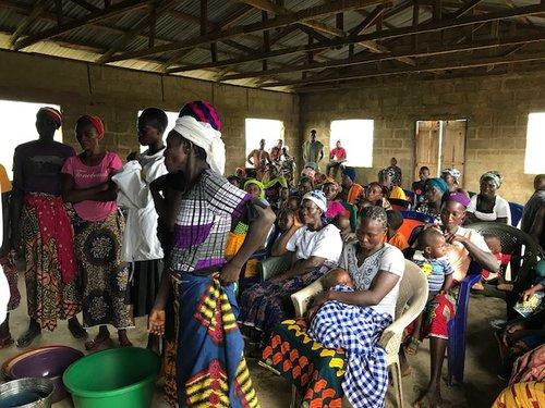 Social Protection, Nigeria