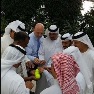 Government Accelerators, UAE