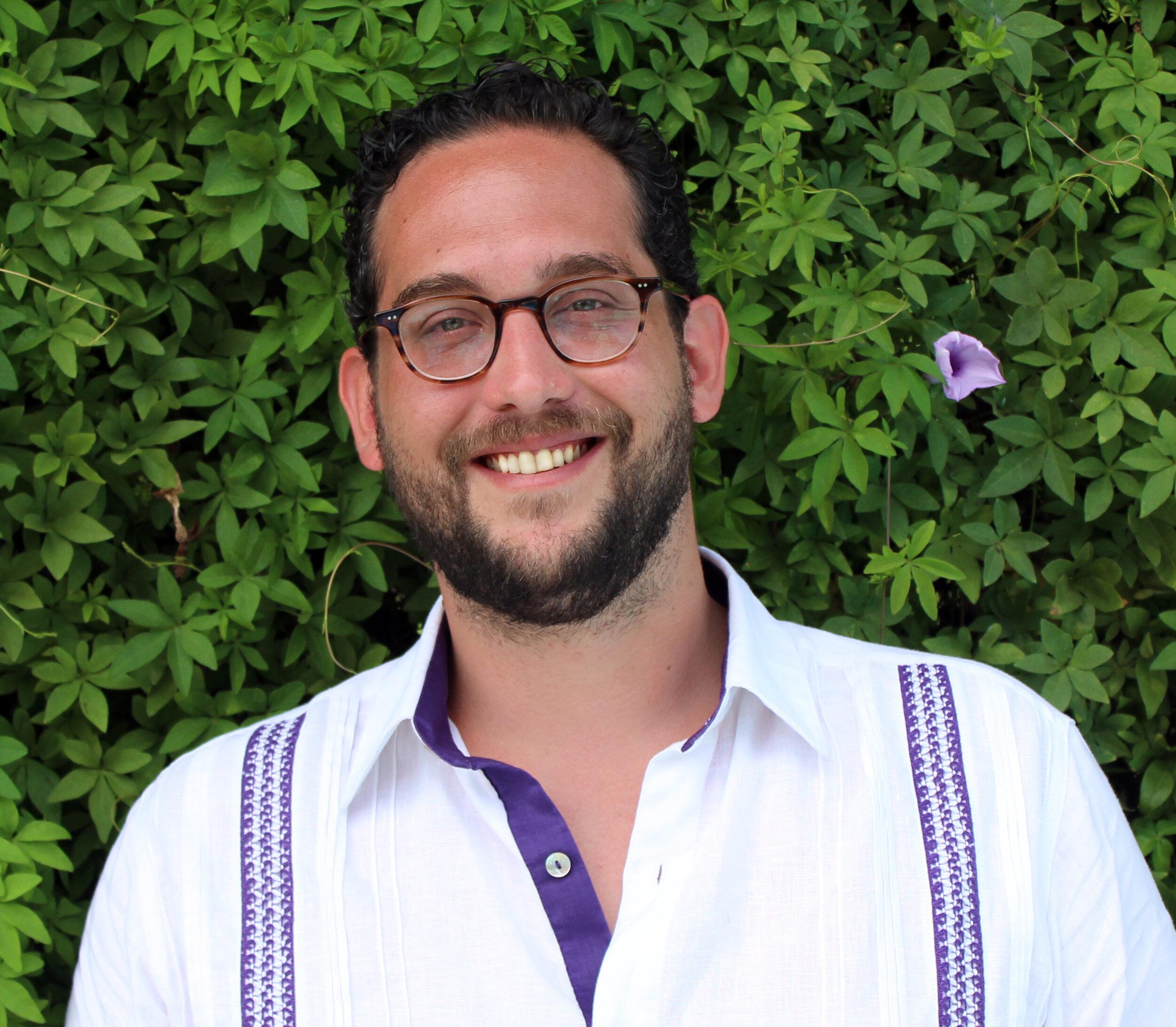 Adrián Sánchez Olaiz   Catalyst