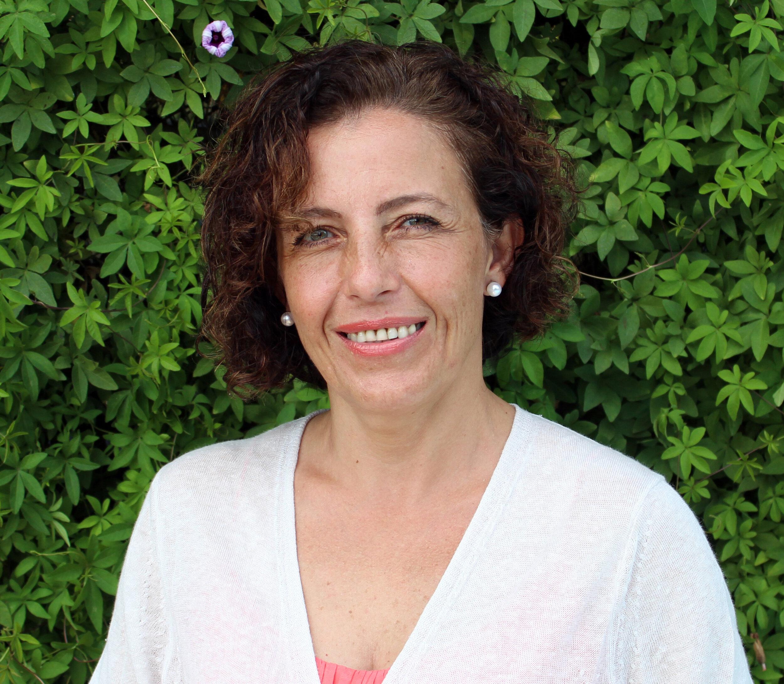 Rebeca Fernández   Catalyst