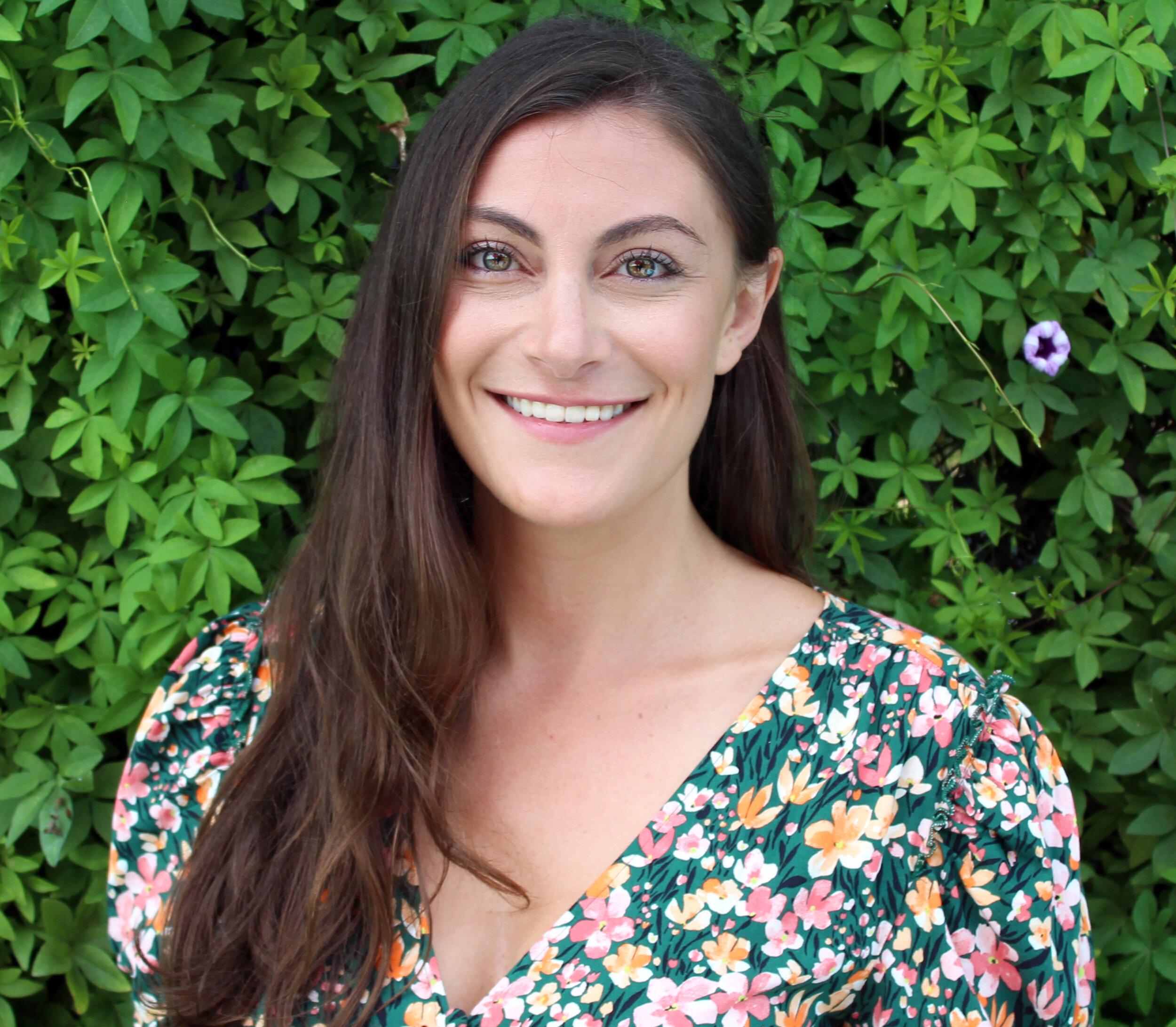 Jennifer Shteiwi   Program Manager