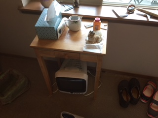 Bedroom small Table.JPG