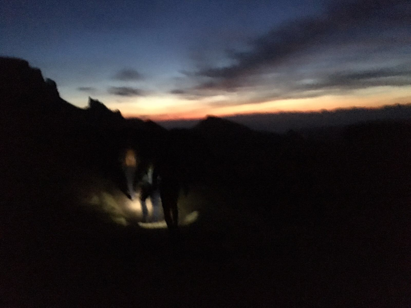 Image 2: Dawn on the Quiraing