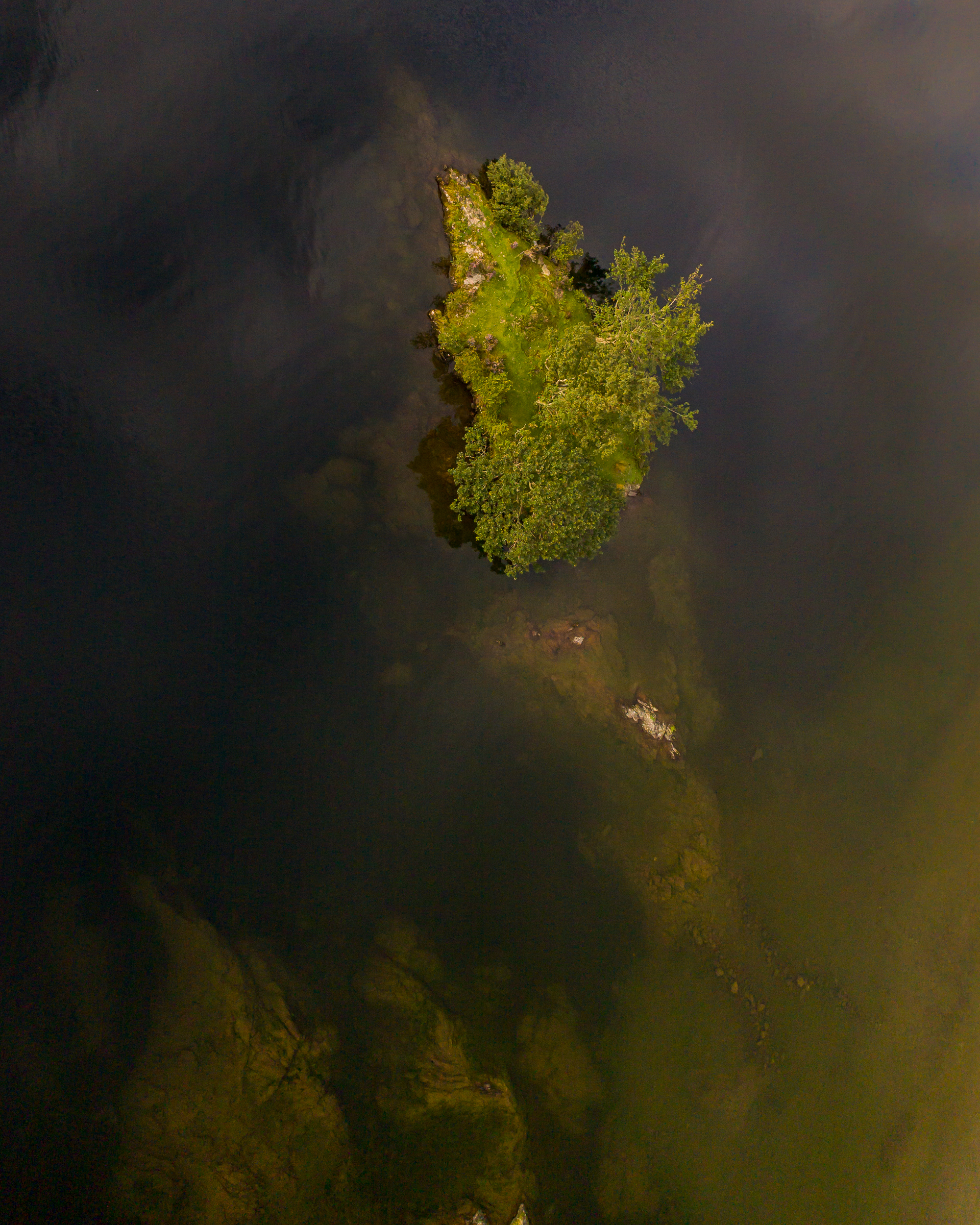 Crummock Island