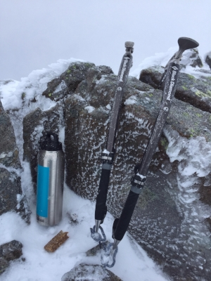 Sigg Insulated Water Bottle for Hot and Cold Fluids