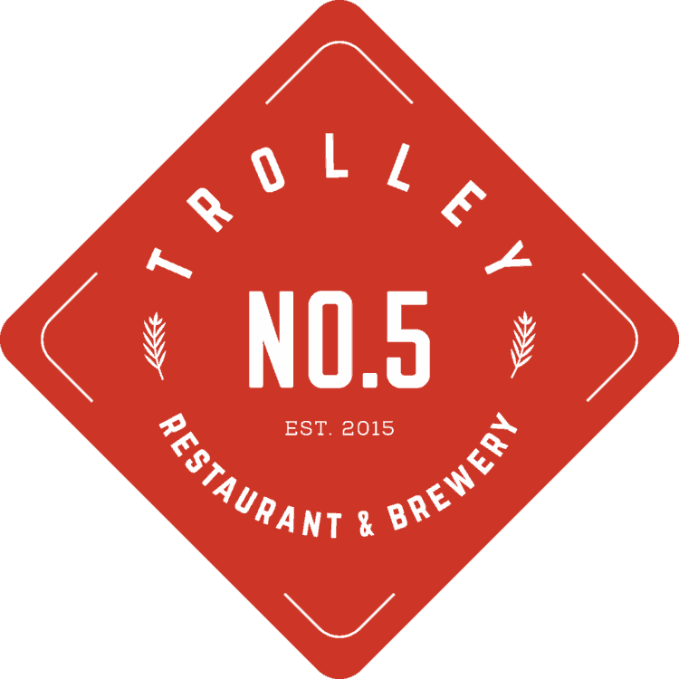 TROLLEY 5 RESTAURANT & BREWERY   __________  Heads up Trolley fans! Get a  14oz glass  of ANY  Trolley 5  core beer paired with their LEGENDARY  Mac N' Cheese  for  ONLY $18 !  In support of  KidSport Calgary , this is one deal you won't want to miss!