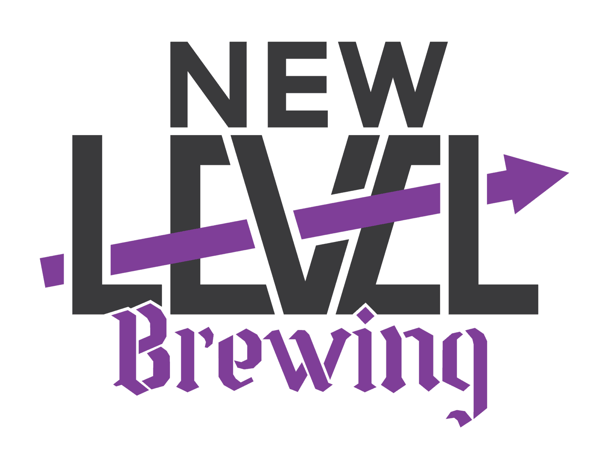 NEW LEVEL BREWING   __________  The  Haze Lord  is BACK! Enjoy this EPIC  IPA  with  $1  from each glass throughout the week going to support the  Calgary Outlink  Centre for Gender & Sexual Diversity.