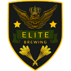 ELITE BREWING   __________  Throughout YYCBeerWeek  SAVE $1 off growler fills , with a portion of each sale going to support  Wounded Warriors Canada!