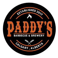 PADDY'S BBQ & BREWERY   __________  Stop by Paddy's for some BBQ & a pint of the  YYCBeerWeek Community Collaboration Beer .    $1  from every flight or glass of the Collab with go to support  Humainologie  – using art to spread empathy, increase inclusion, & reduce discrimination.