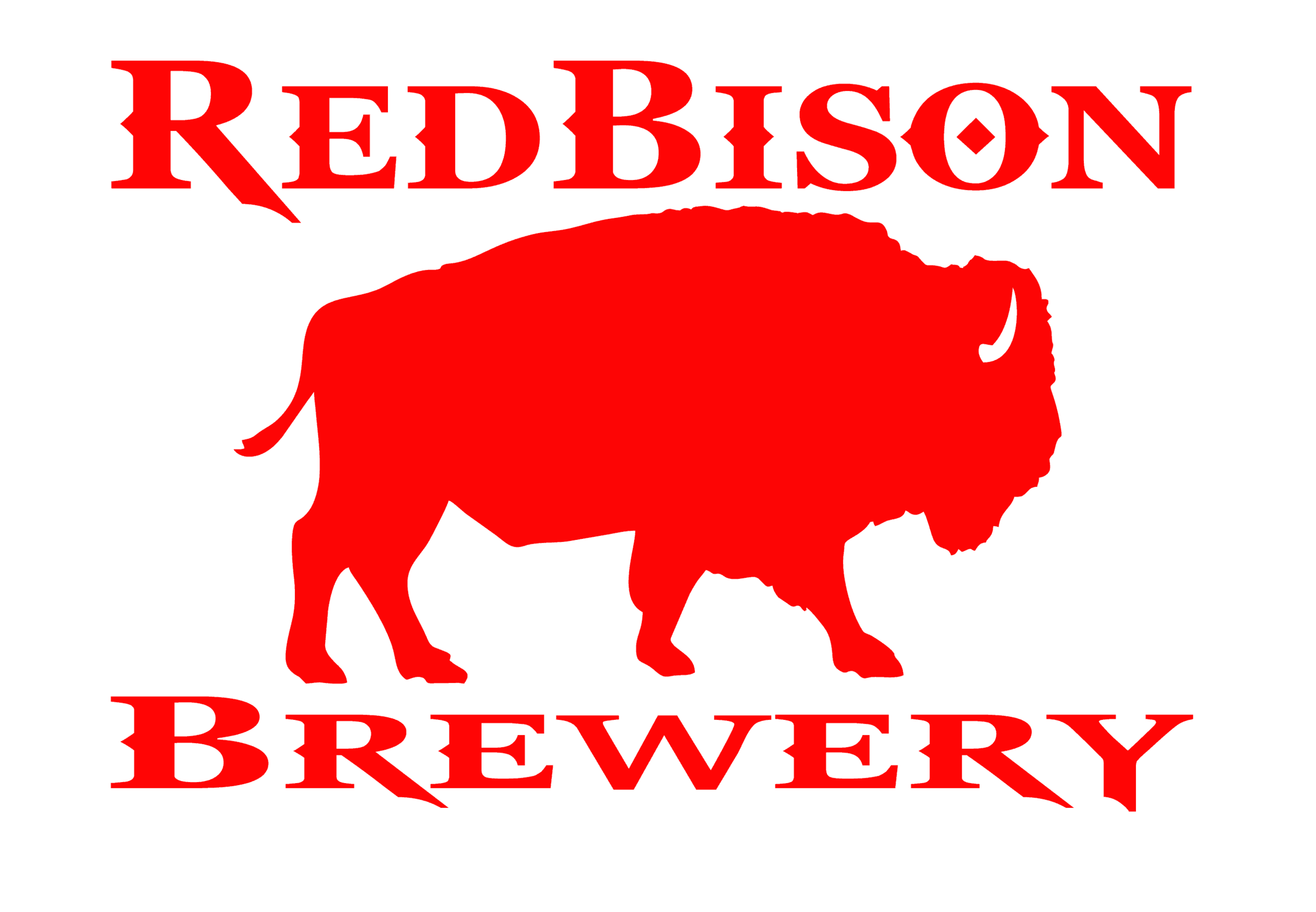 RED BISON BREWERY   __________  The BISON is calling! Stop by the Red Bison taproom for $5 20oz pints of the smooth & refreshing  First Move Blonde Ale . 64oz growler fills are ALSO on special for only $10!  If you're new to craft beer, this beer was specially designed for you! Similar in taste to mainstream lagers or pilsners, but brewed locally and with better ingredients!  In support of:  Give a Mile    Want a FREE ride?  Check out the   events page   and hop on the free  YYC Brew Bus  Wednesday, June 5!