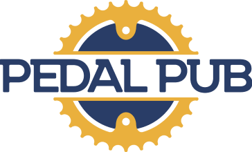 Pedal Pub – The Original Party Bike