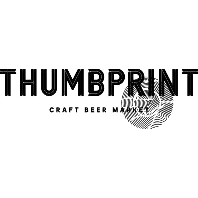 THUMBPRINT CRAFT BEER MARKET   __________   Details coming soon!