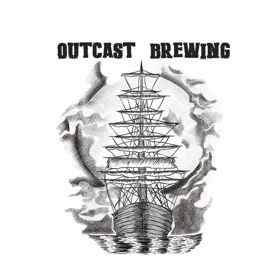 OUTCAST BREWING   __________   Details coming soon!