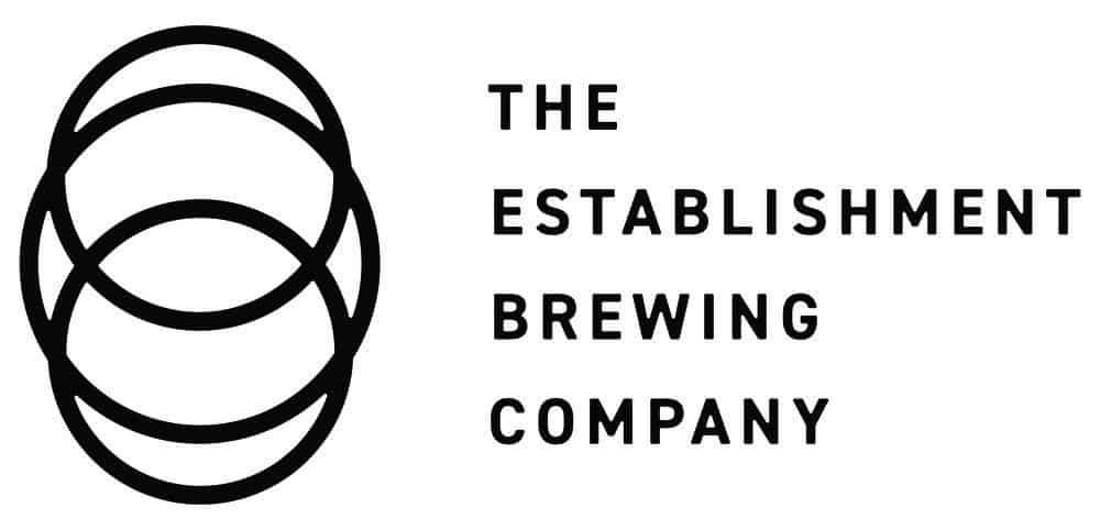 THE ESTABLISHMENT BREWING CO.   __________  In support of  Brown Bagging for Calgary's Kids , Establishment Brewing will be donating  $1 from every 500ml glass  sold in the taproom throughout the week!