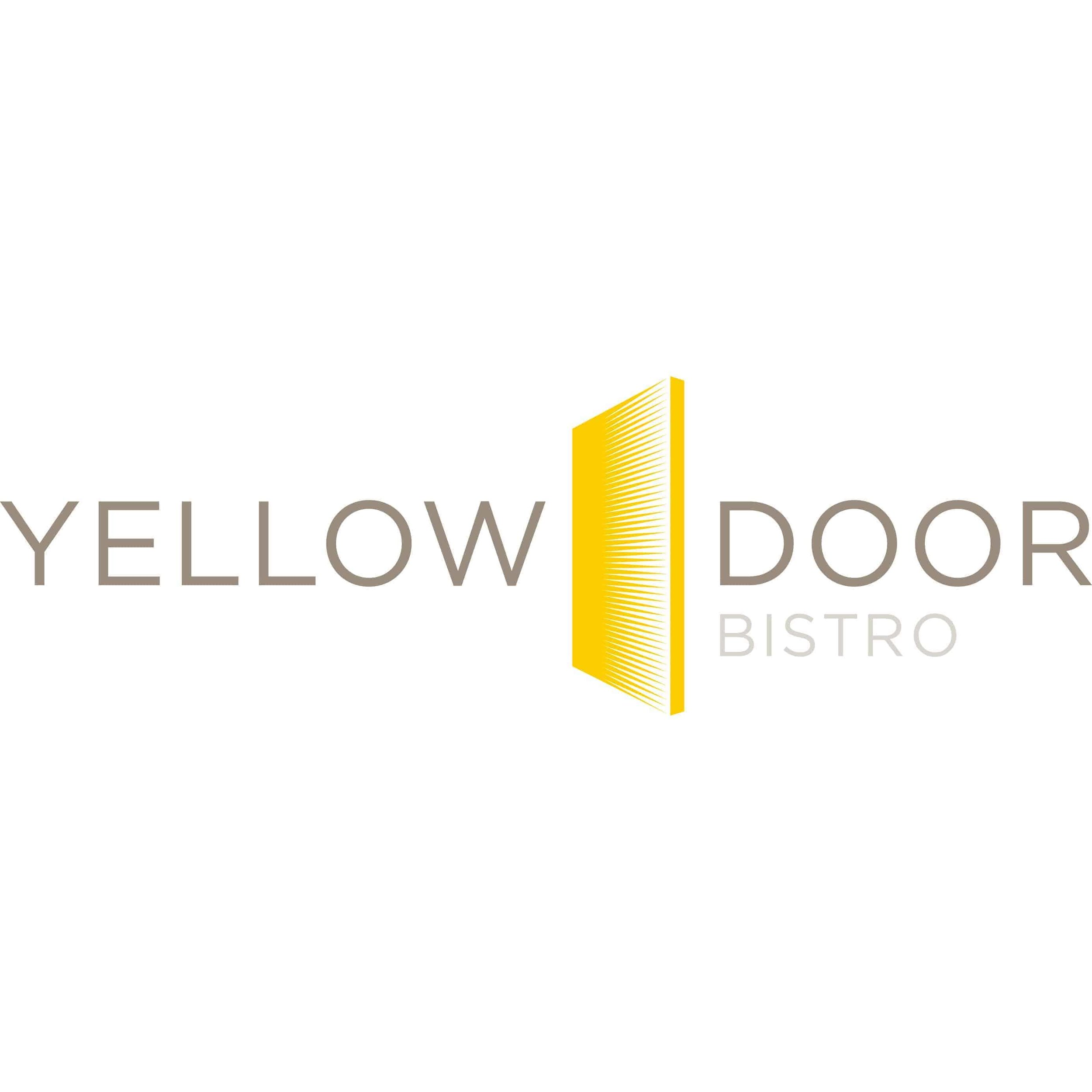 YELLOW DOOR BISTRO   __________  Visit Yellow Door for their delicious  Pulled Pork & Cheese Curd Burger , featuring a 5oz Alberta Beef patty, pulled pork, cheese curds & house-made slaw!    Paired with a pint of  Eighty-Eight Brewing Cecil Dubbel , only  $20  in support of  MealShareYYC!