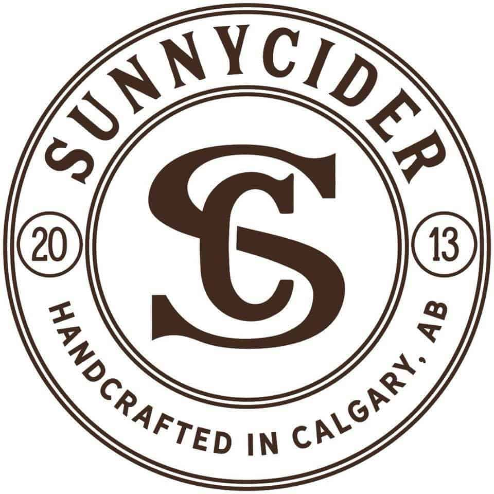SUNNYCIDER   __________  Another new addition to Calgary's delicious beverage scene, both their beers are on special for YYCBeerWeek, including  $5 glasses  of  Citizen Brewing NWPA  or  Railyard Peach Sour !