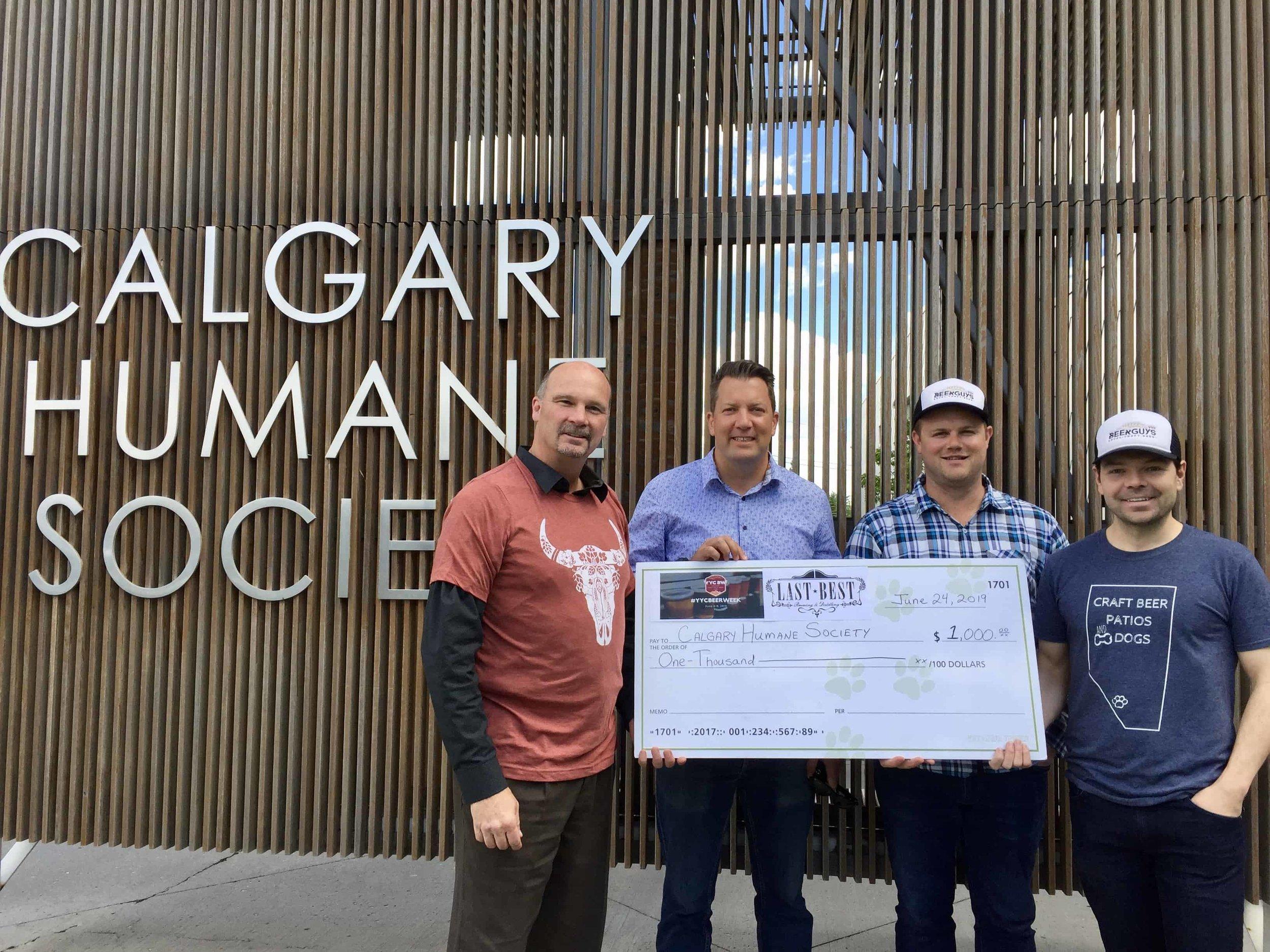 YYCBeerWeek-2019-calgary-humane-donation.jpg