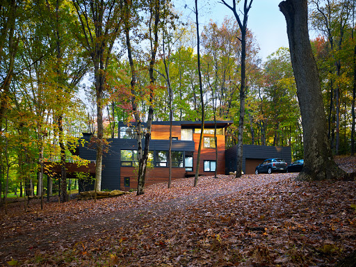 Willow Farms House, Pittsburgh, EDGE Studio (GBBN Architects). Photo: Ed Massery. Courtesy GBBN.