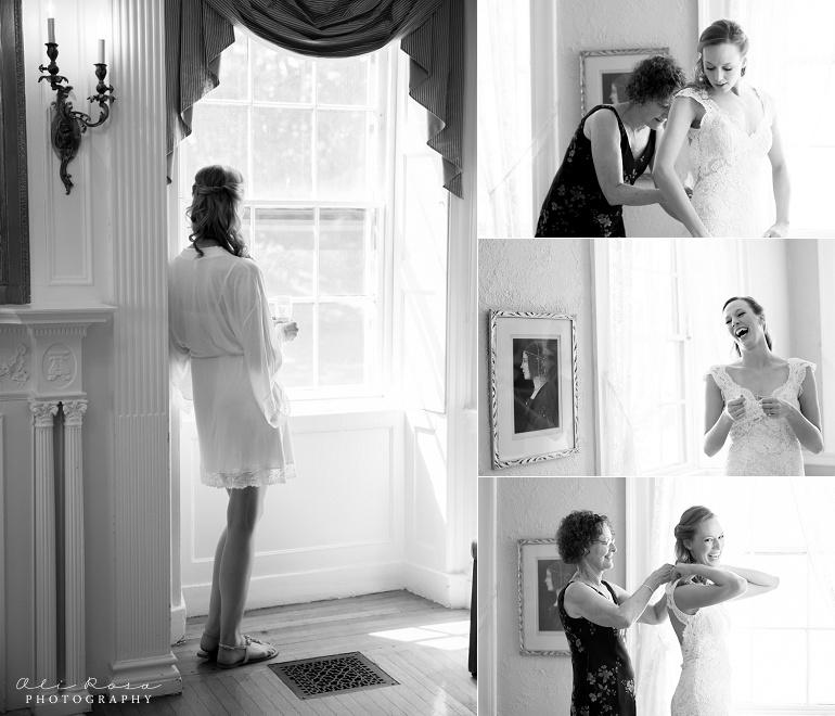 arlington town hall wedding Ali Rosa Photography05