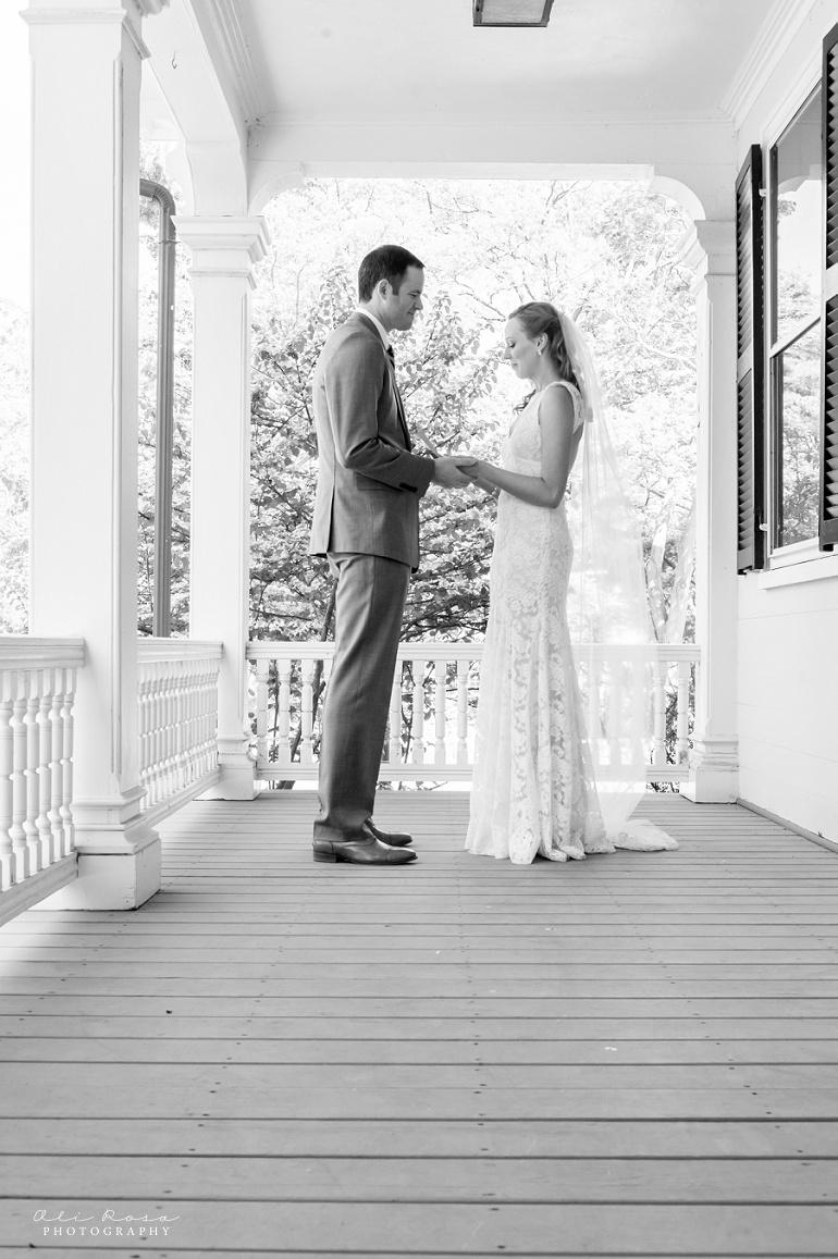 arlington town hall wedding Ali Rosa Photography21
