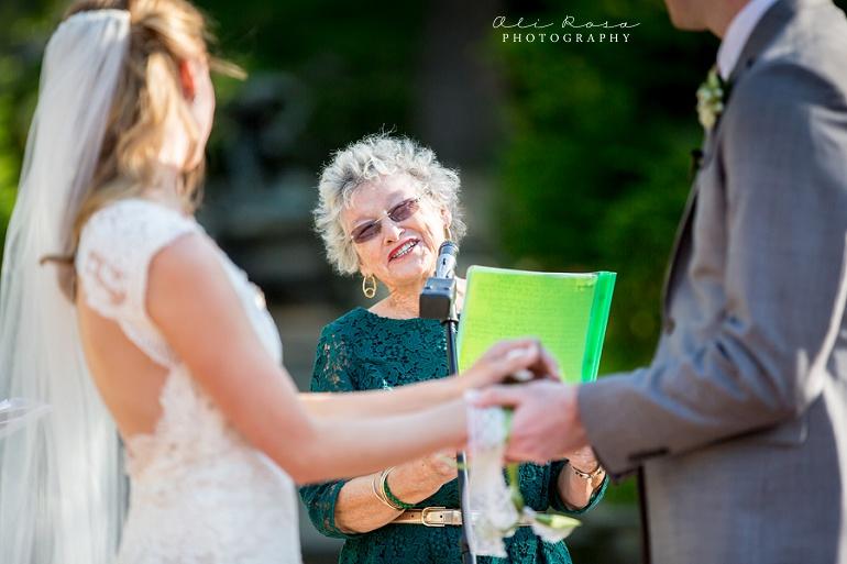 arlington town hall wedding Ali Rosa Photography46