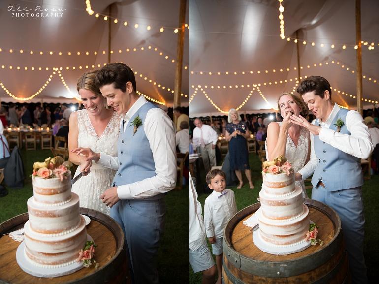 mount hope farm wedding ali rosa83