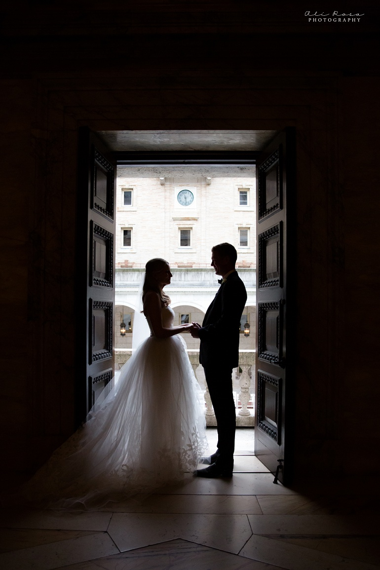 boston public library wedding ali rosa jc43