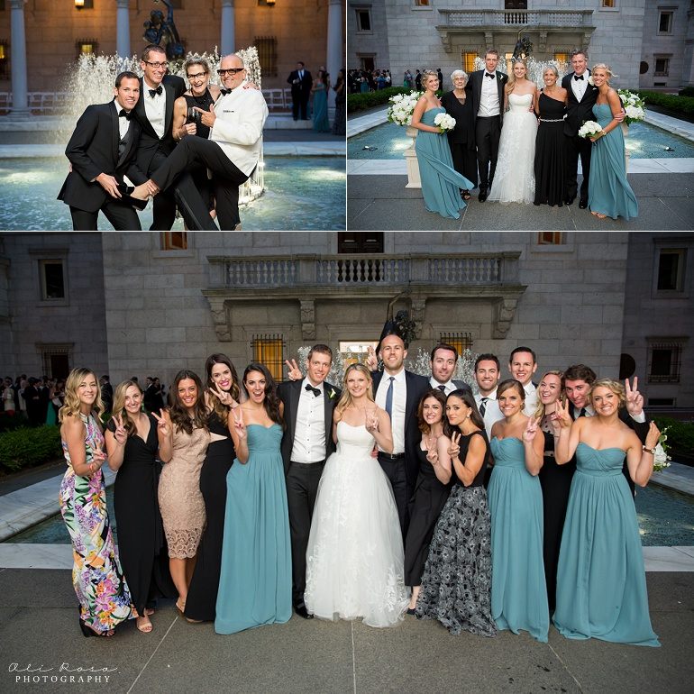 boston public library wedding ali rosa jc85