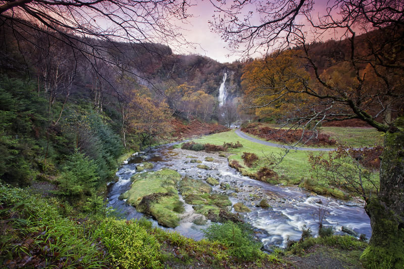 Powerscourt Waterfall, Co Wicklow Powerscourt Waterfall in Co Wicklow.jpg