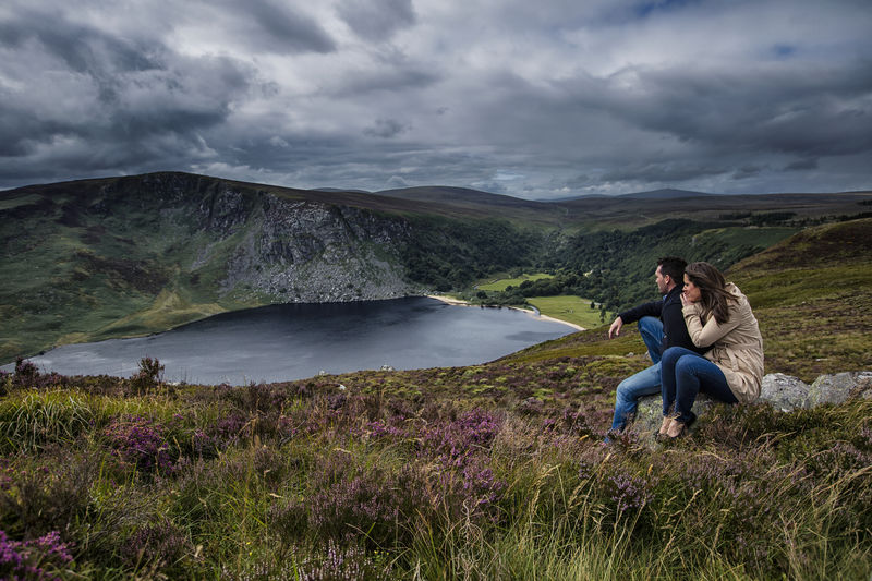 Car Touring Lough Tay.jpg