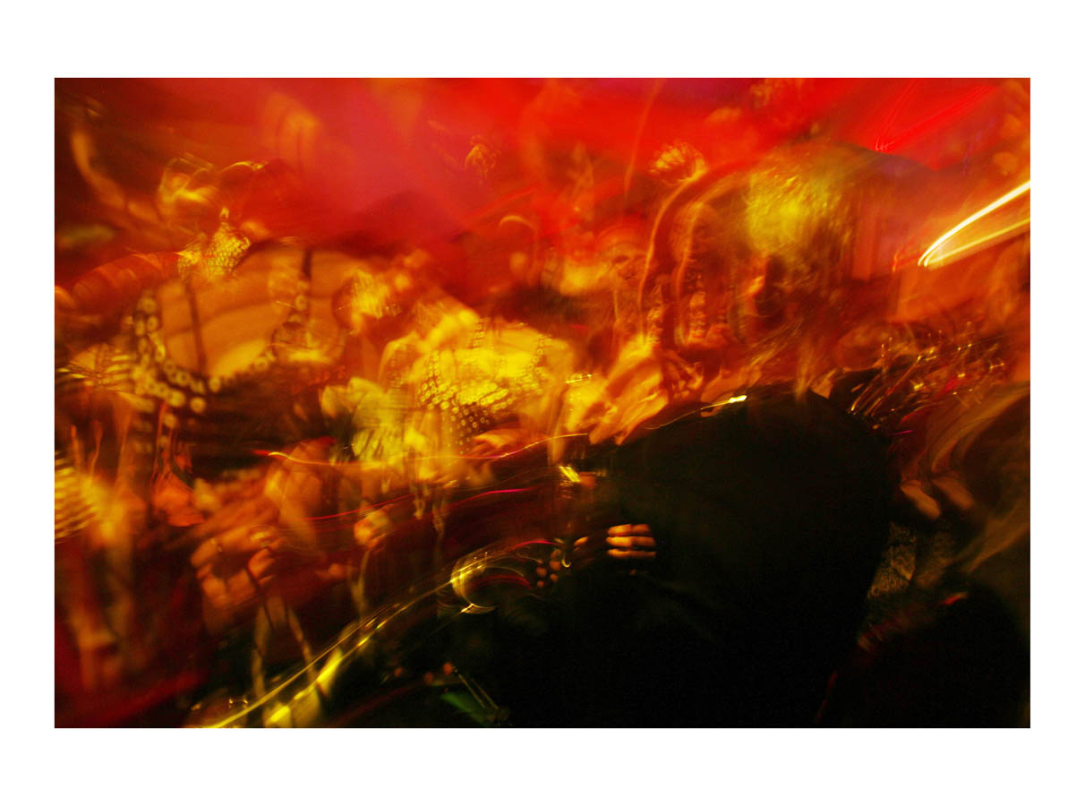 Lava  (Vienna, Austria, 2009) by Johnny Green (68 x 99cm)  Price: £1,250   Size: 26.8 H x 39 W x 1.7 in   This is AP 1 of an edition of 1 Limited Edition C-type Lambda prints. Only these two prints of this photograph have and will be created, both measuring approximately 70 x 100cm. This version is encased in a very expensive and beautiful,dark wooden frame, a dark brown, almost black but with a hint of red to highlight the principal colour within the image itself. The matt photograph is signed & dated en verso by the artist and has an elegant off white mount also.