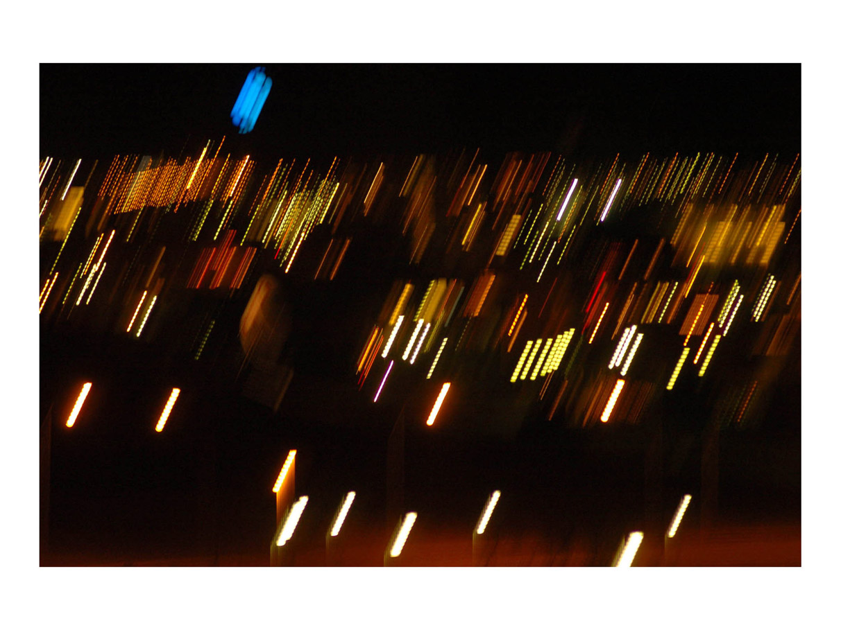 Night Suburb  (Reykjavik, Iceland, 2005) by Johnny Green (43 x 53cm)  Price: £250   Size: 16.9 H x 20.9 W x 1.7 in   This is the 1st of 21 Limited Edition C-type Lambda prints, encased in a beautiful, black wooden frame. The matt photograph has an elegant off white mount which is signed and numbered by the artist.