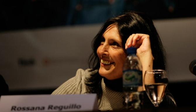 Dr. Rossana Reguillo